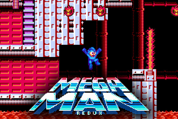 Nintendo NES ROM Hack 'Mega Man Redux' Out Now With